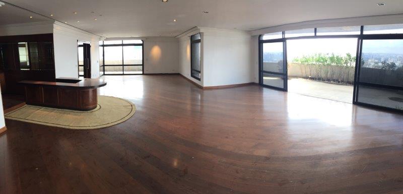 87815 Lindíssimo Apartamento no Morumbi