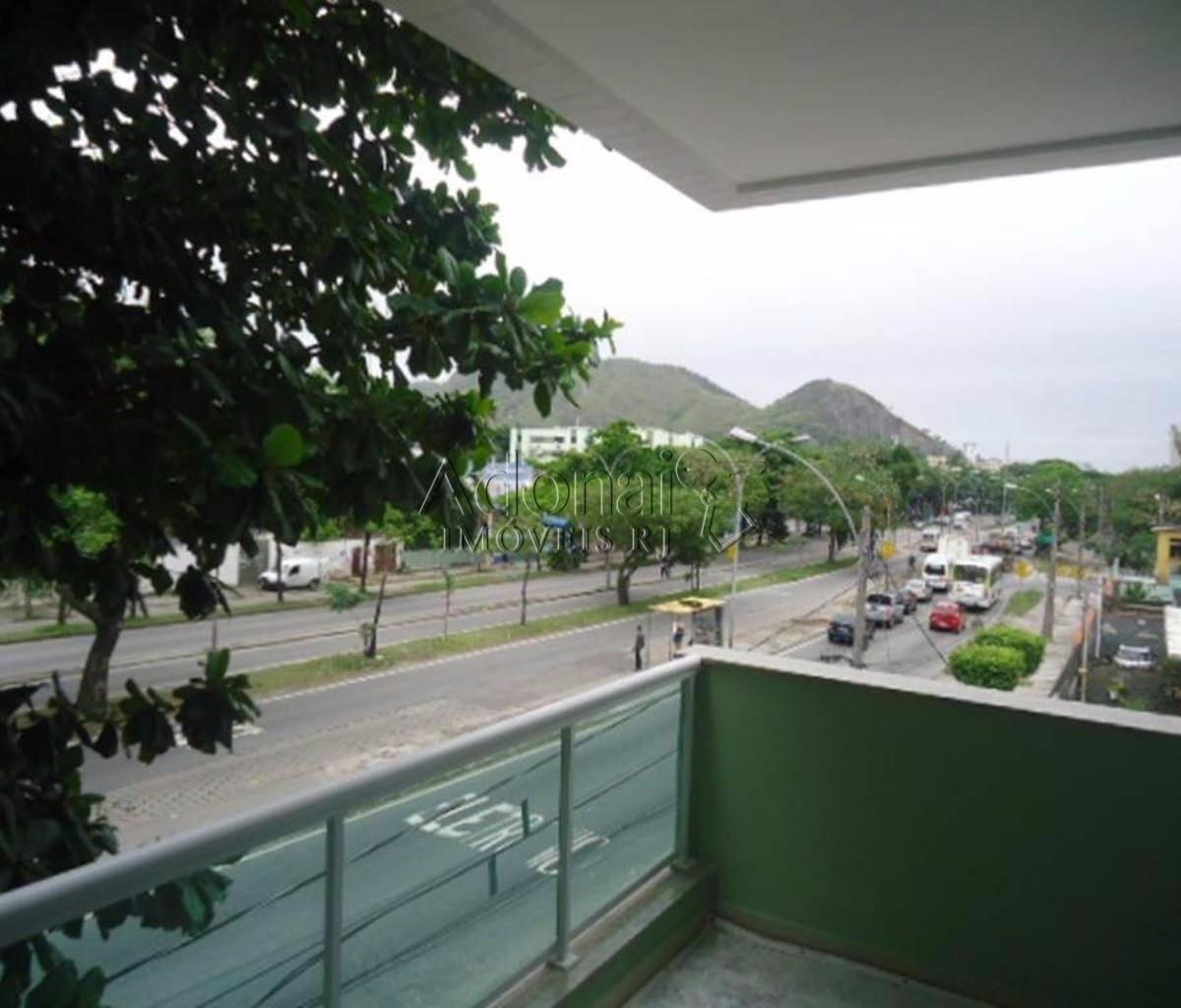 Apartamento Jardim Sulacap