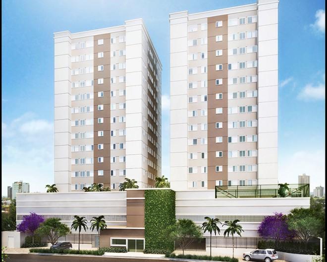 Apartamentos à venda no bairro Santa Maria - Osasco