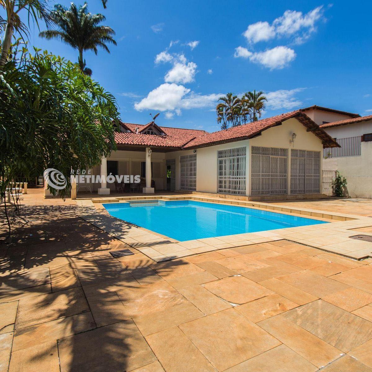 Casa venda com 6 quartos lago sul bras lia r for Casa sul lago a 2 piani