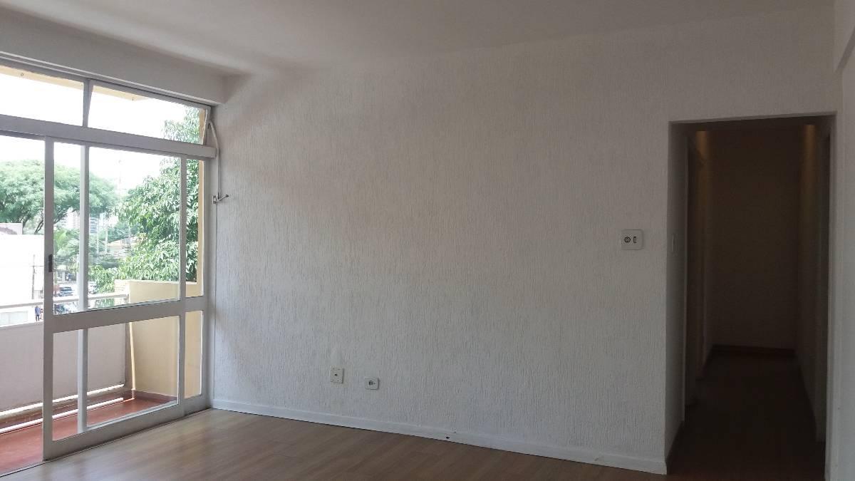 Apartamento à venda no Paraíso - 2 dorms + escritório - 96ms - R$620.000,00