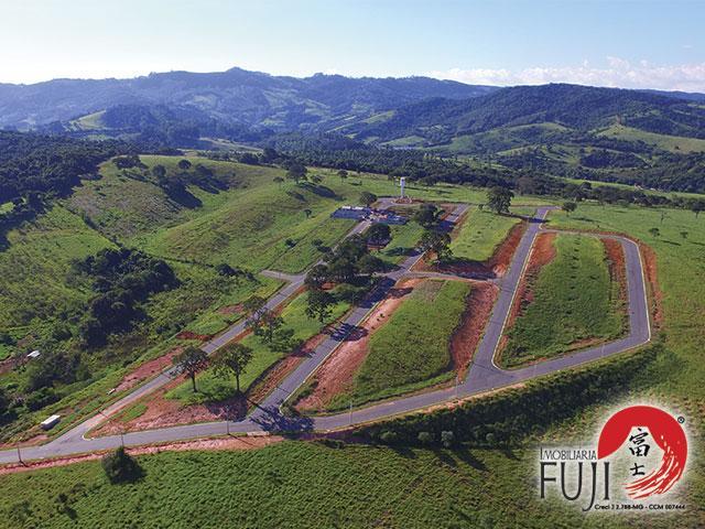 Terrenos  em  Extrema Minas Gerais 300 m² a partir de R$ 99 mil