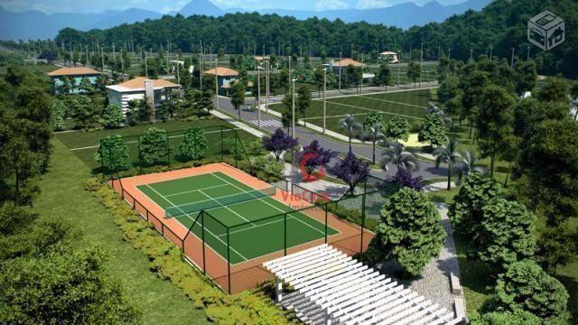 TERRENO HÁ venda   NA Extensão do Bosque - Rio das Ostras - RJ.