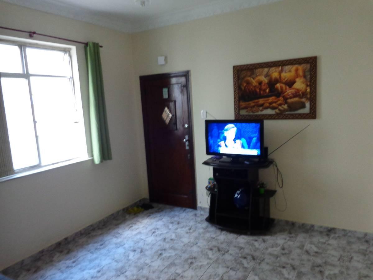 Apartamento 2 quartos em Olaria