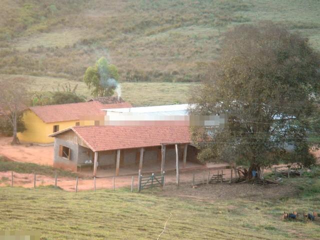 Fazenda/Sítio para venda ou arredamento  90750m2 (55 alq) Monsenhor Paulo - MG.