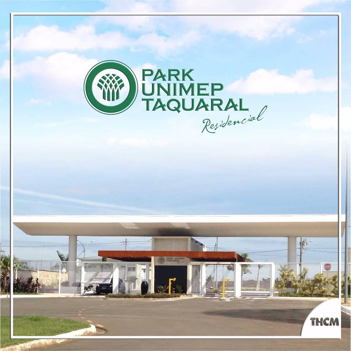Terreno de 372,28 m² em loteamento fechado em Piracicaba, SP