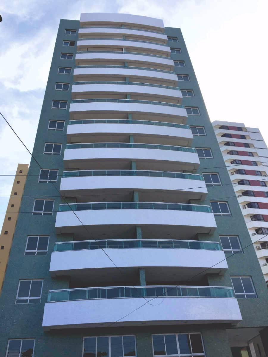 • Apartamento no Apipema • 3 Quartos • Torre Única • 100% Pastilhado • CONFIRA!