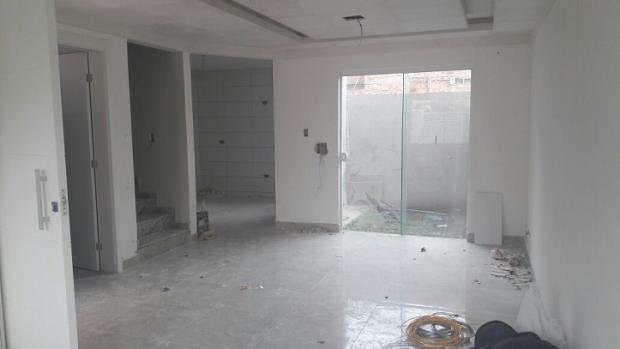 Sobrado Vila Iasi Em Taboão Da Serra Entrada R$ 57.000,00