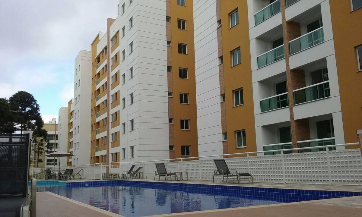 Oportunidade!! Le Parc Bacacheri - Apartamento 3 dormitórios 70 m²