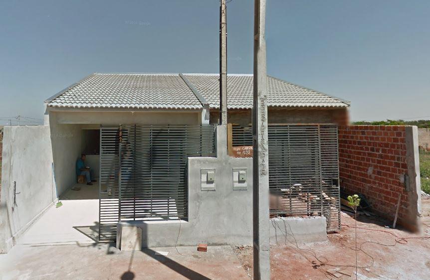 Venda - Casa - 3 quartos - 86,9 m² - SARANDI