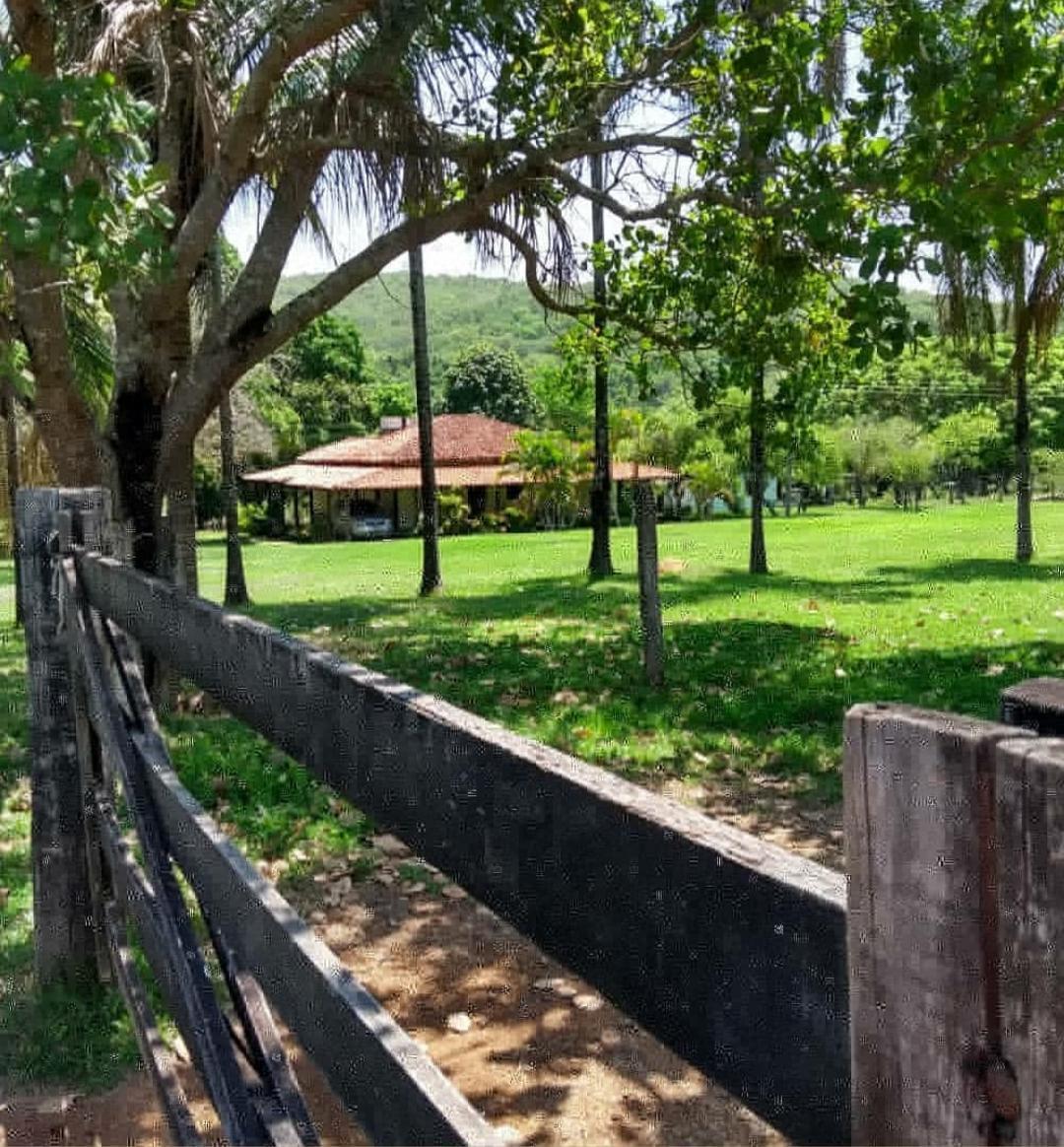 Rural de 3 quartos, Pirenópolis