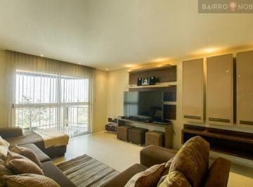 Apartamento · 160m² · 4 Quartos · 2 Vagas