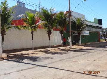Comercial , Valparaíso de Goiás