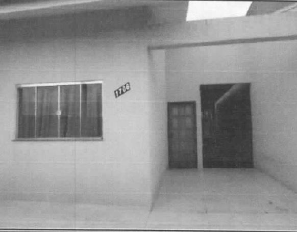 Venda - Casa - 3 quartos - 60m² - UMUARAMA