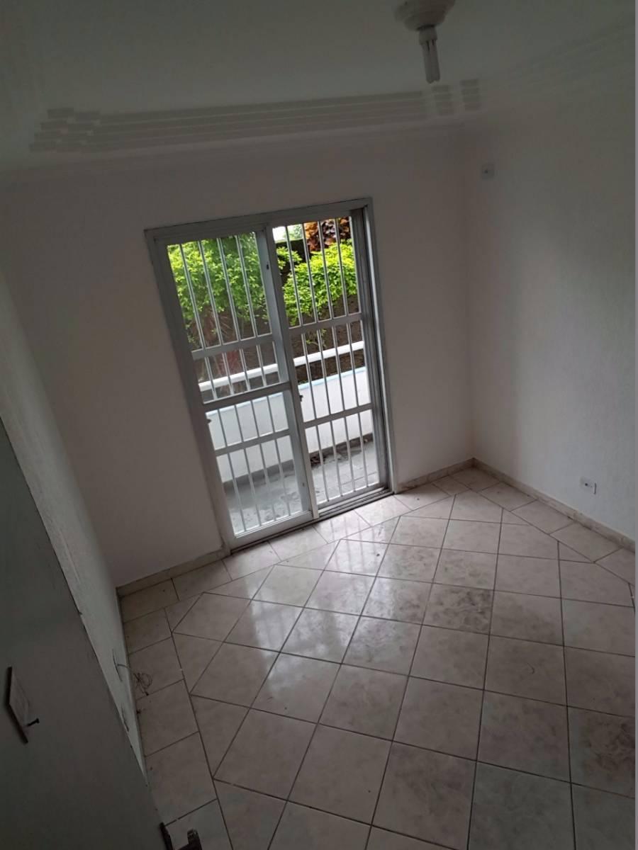 Apartamento 3 dormitórios c/Garagem Vila Tupi Praia Grande SP