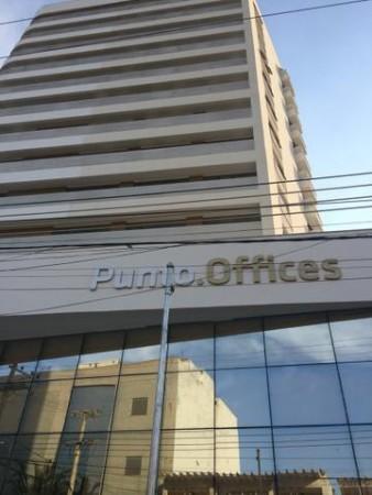 Punto Offices - Lojas e Salas Comerciais - Vila da Penha
