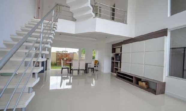 Casa Residencial / Santo Inácio/ 04 quartos