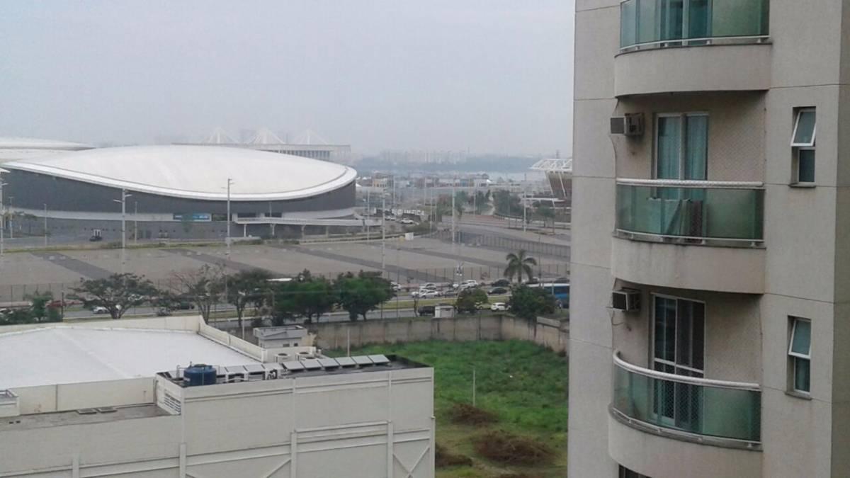 Apartamento para locação na Barra da Tijuca!!!!
