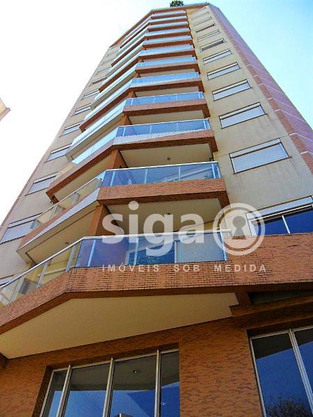 Apartamento para alugar na Vila Olímpia, São Paulo SP