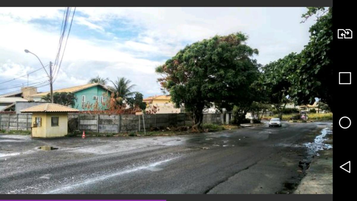 OPORTUNIDADE: Lote esquina Vilas do Atlântico