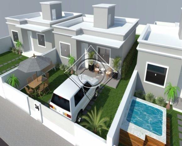 Casa em Condominio em São Mateus