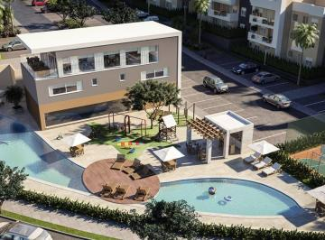 Apartamento de 2 quartos, São Roque