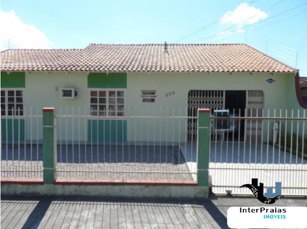 Casa de 3 quartos, Tijucas