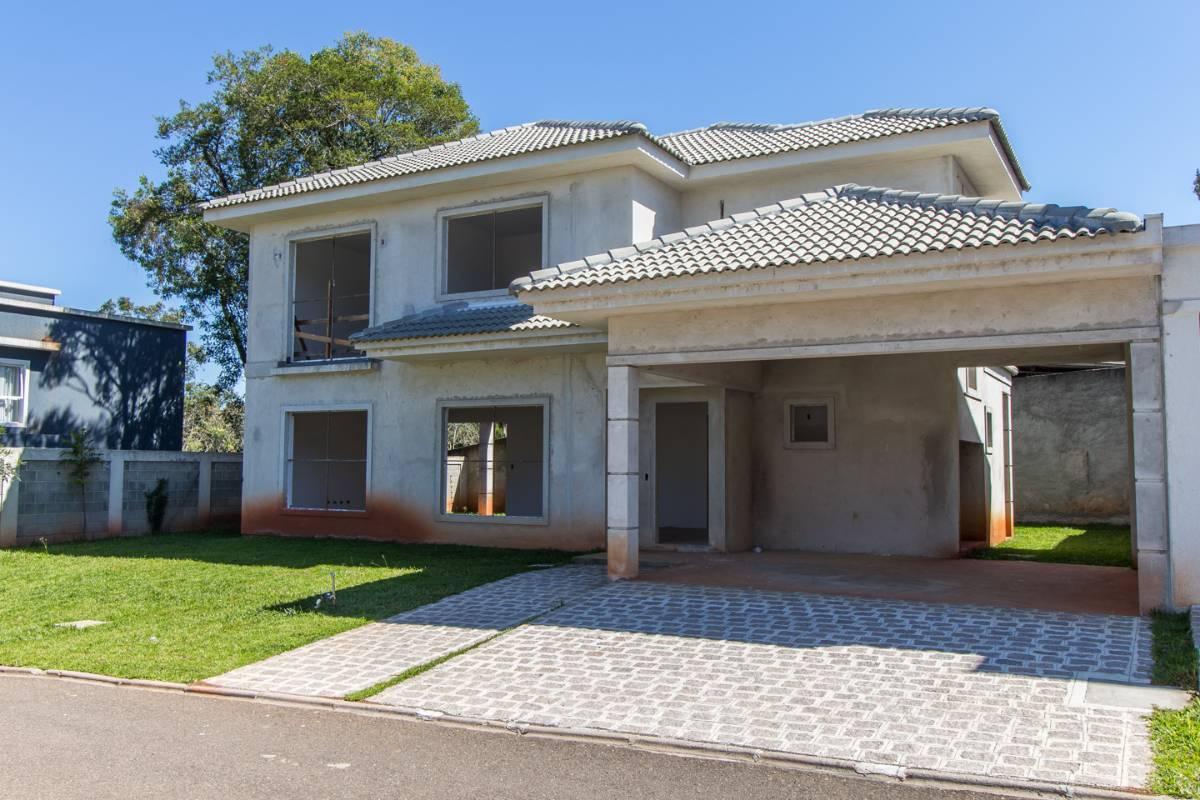 Casa Residencial / Santa Felicidade/ Av. Toaldo Túlio