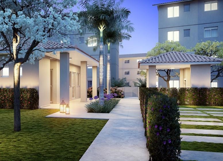 5299bfb57bc0e Apartamento à venda com 2 Quartos