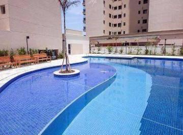 Apartamento residencial à venda, Jardim Esplanada II, São José dos Campos.