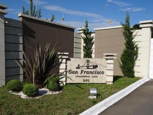 386mts-Planta já aprovada-Terreno Ùmbara-Cond San Francisco-ótima infraestrutura