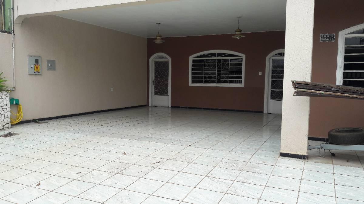 Taguatinga QNG 4 quartos  2 suites