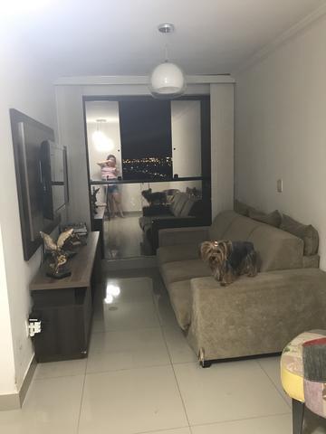 CSB 6 Taguatinga Sul, Apartamento de 2 quartos