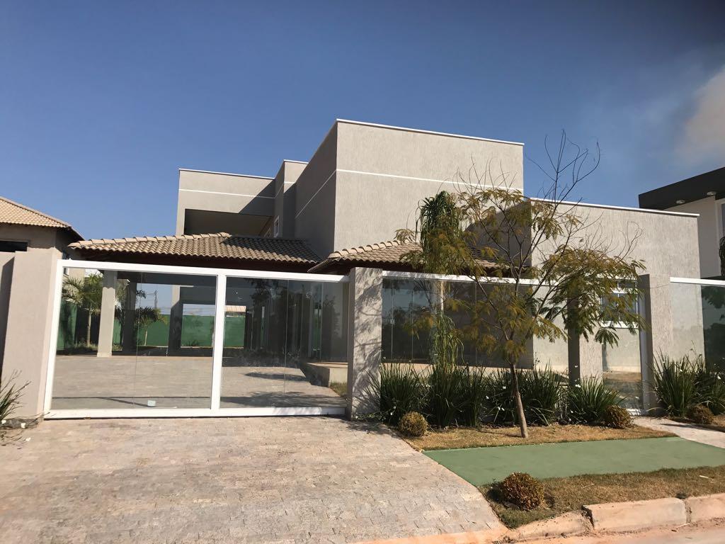 Linda casa cinematografica Setor Habitacional Jardim Botanico III !Alto padrão