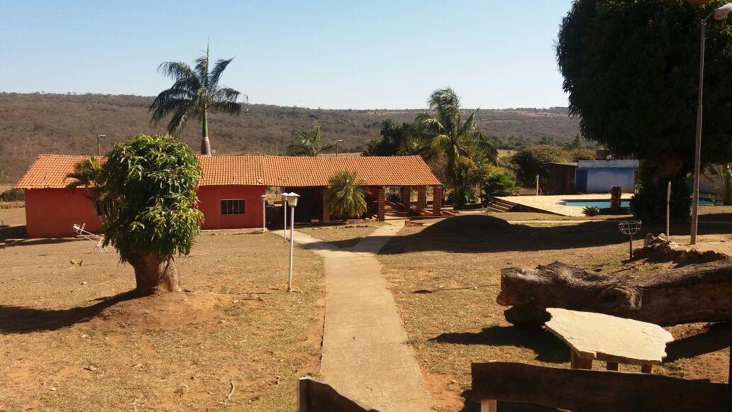 Núcleo rural Taquara DF 230- Planaltina-DF