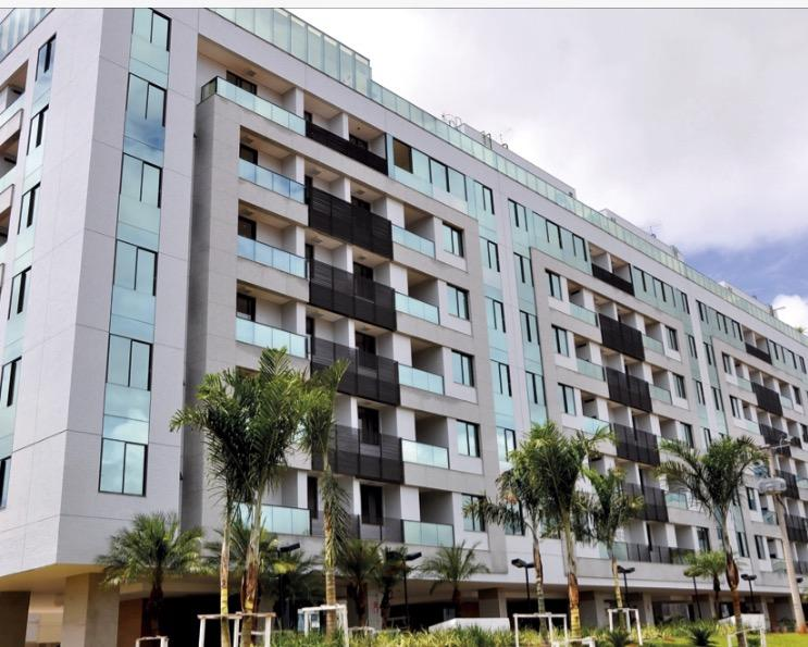SQNW 109 Bloco F - Residencial Jardins do Noroeste