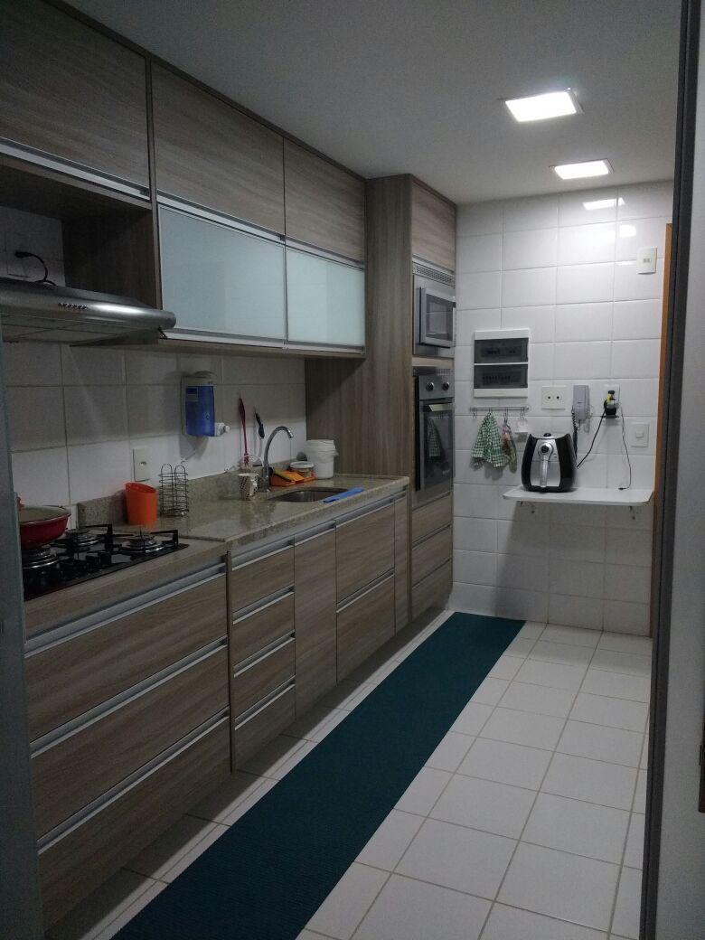 Rua 12 Norte Residencial Adriana Muniz Andar Alto 2 Vagas de Garagens