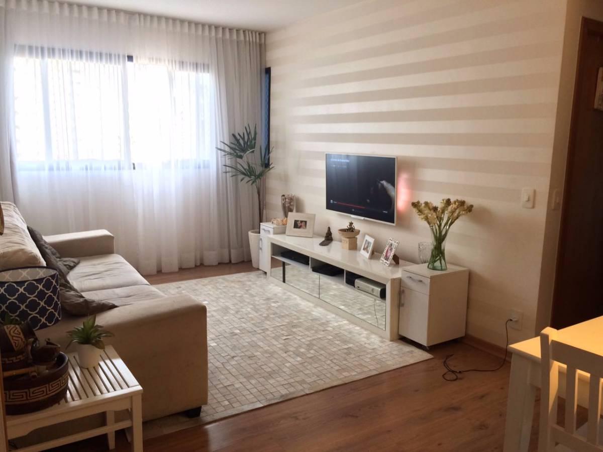 Apartamento 02 quartos Av. Flamboyant   Aguas Claras