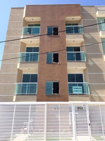 Apartamento J. Vitória Mar 001