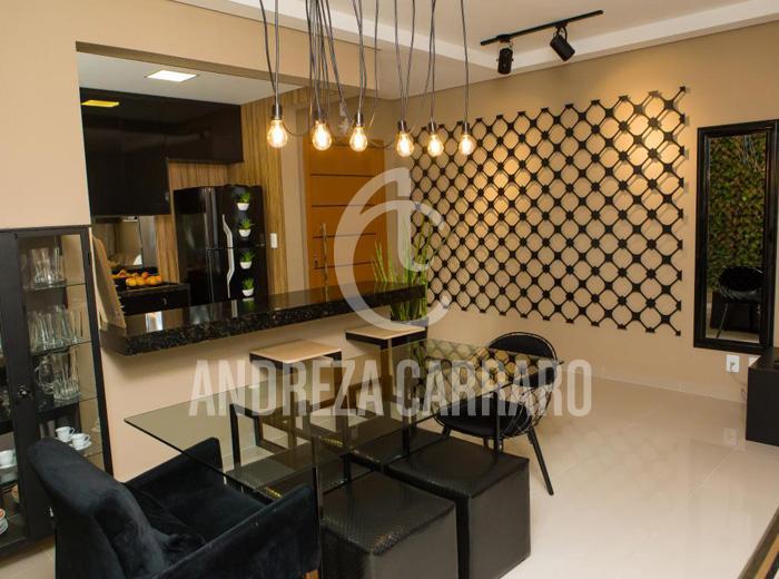 Apartamento Pronto para Morar no Campolim