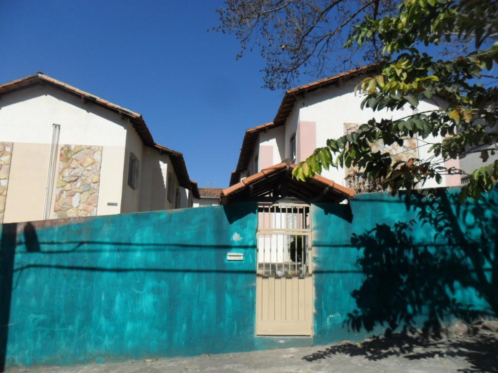 Apartamento para aluguel - na Vila Cloris