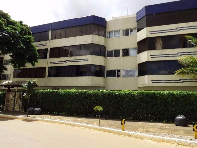 Apartamento 2 quartos com suíte, Águas Claras/Areal