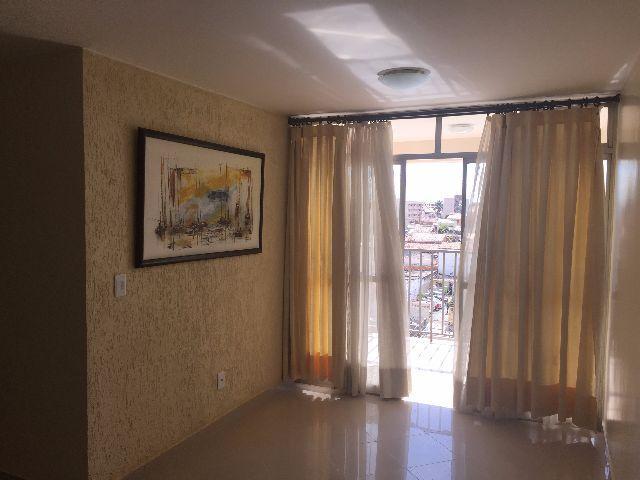 Residencial Baía Blanca - CNB 12 - 3 quartos vista livre eterna / nascente.