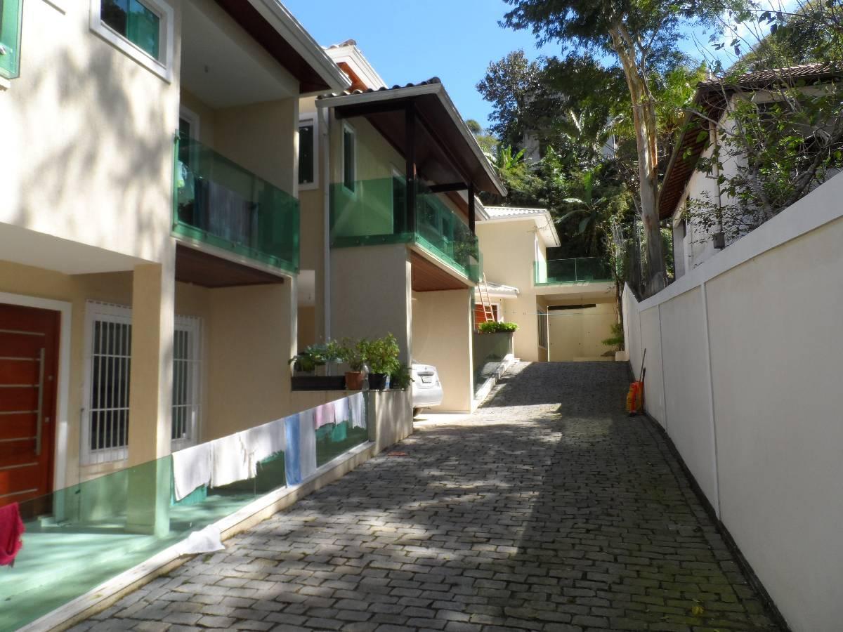 Casa primeira locação 3 quartos ( 1 suíte ) - Jardim America - Niterói - RJ