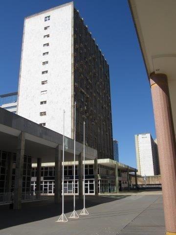 02 MÊSES DE CARÊNCIA SBN QD 02 BL J SALA 1306 ED. ENGENHEIRO PAULO MAURICIO
