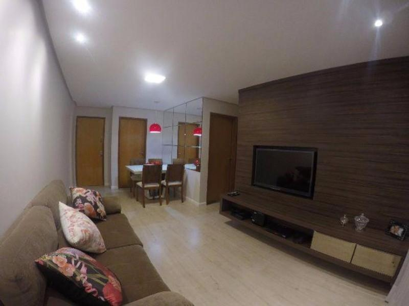Edifício Erika Muniz -  2qts com suíte  - 60m2 - Reformado - 280 mil