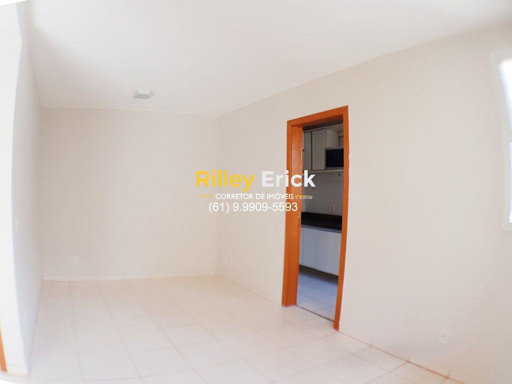Apartamento de 2 Quartos em Águas Claras - QS 05