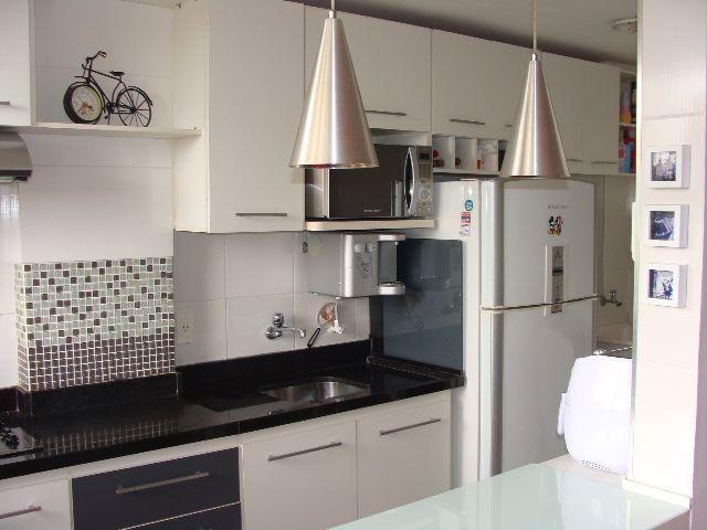 001 - Cozinha Planejada