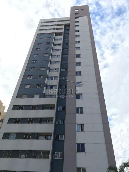 Apartamento no Bella Torre Edificio - San Remo