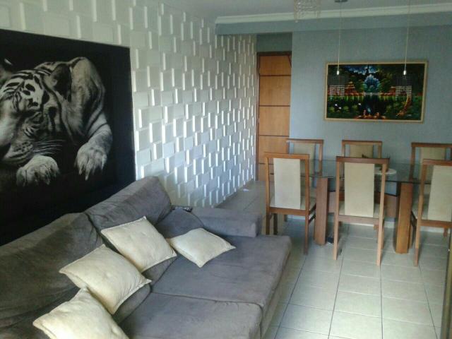 Quadra 102  Norte (Águas Claras), Apartamento de 2 quartos e 1 suite